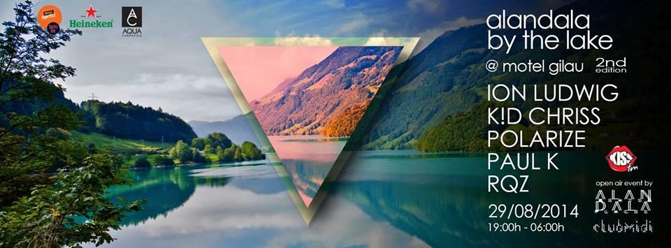 alandala by the lake ▼ [2nd_edition]