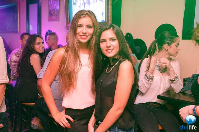Poze: Ibiza Madness @ Caro Club