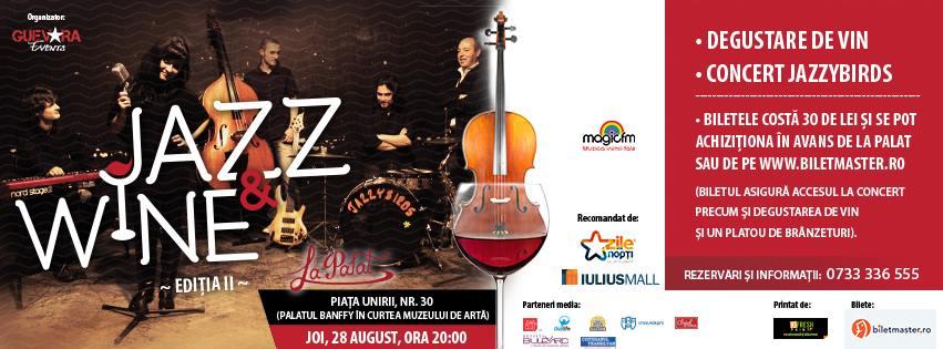 Jazz & Wine II