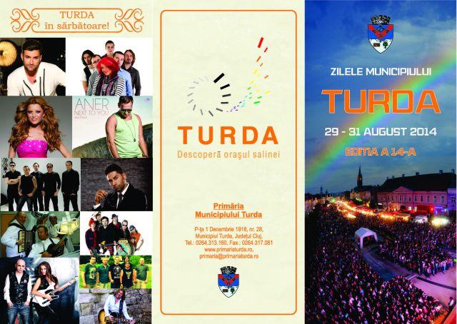 Zilele Municipiului Turda