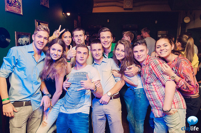 Poze: Back to College Party @ Caro Club
