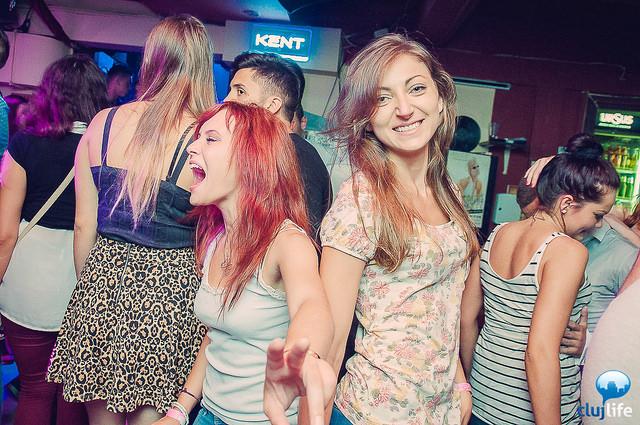 Poze: Glamorous Party @ Caro Club