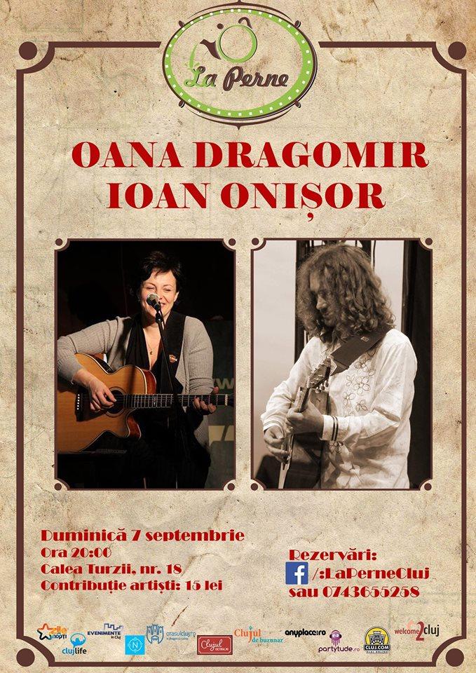 Oana Dragomir & Ioan Onişor