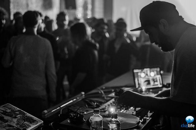 Poze: K-lu / Dex / The Funk Brothers @ The Shelter