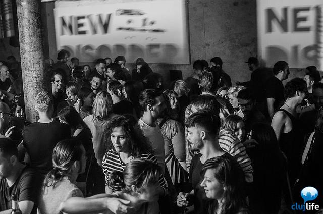 Poze: New Disorder @ The Shelter