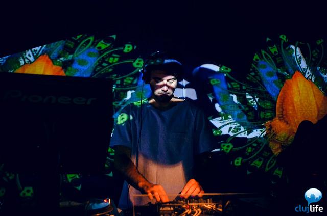 Poze: Fumiya Tanaka / Petre Inspirescu / Mihigh @ Club Midi