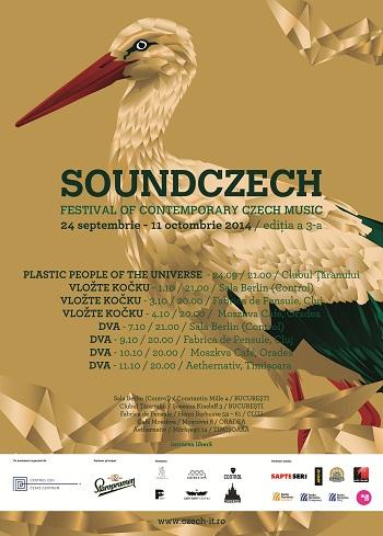 Soundczech 2014