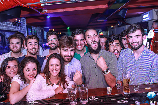 Poze: Beer & Tequila Party @ Caro Club