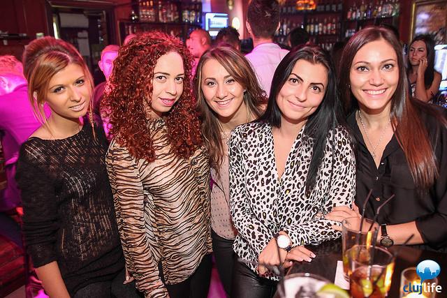 Poze: P***o Party @ Caro Club