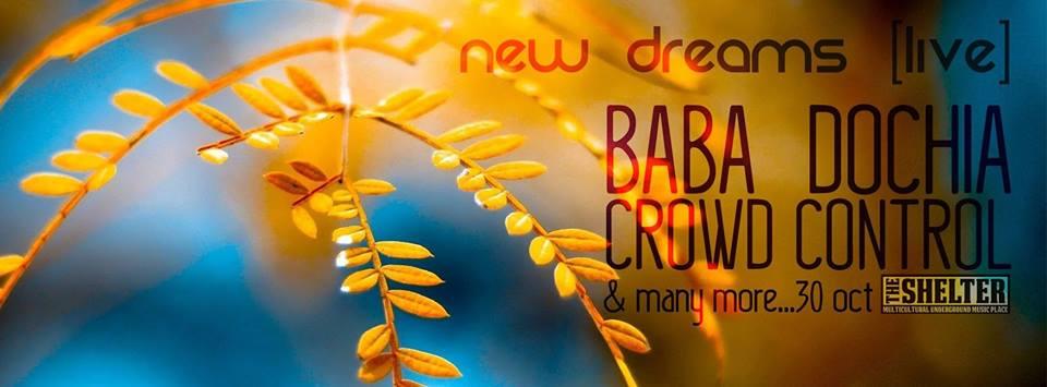 New Dreams [live]