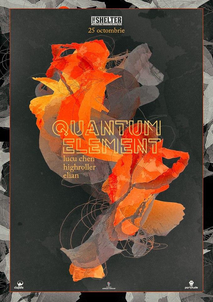 Quantum Element [audio-video show]