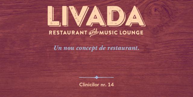 Livada – Good food. Fine Wines. Great music