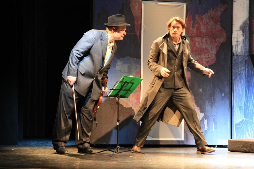 N. V. Gogol: Însemnările unui nebun