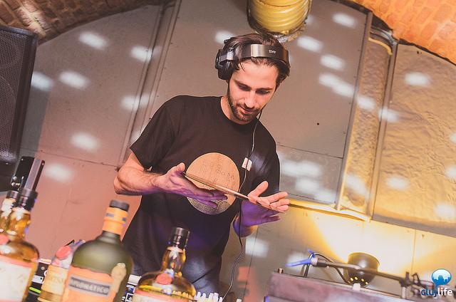 Poze: Vinyl, Rum, Tapas & Wine @ Camino