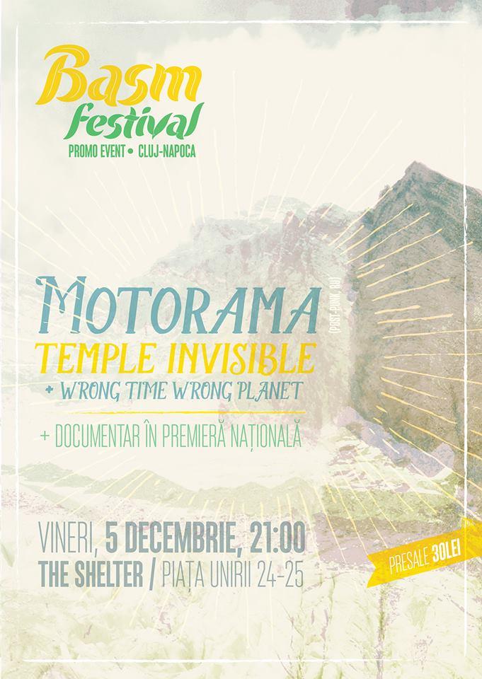 Basm Festival Promo Event