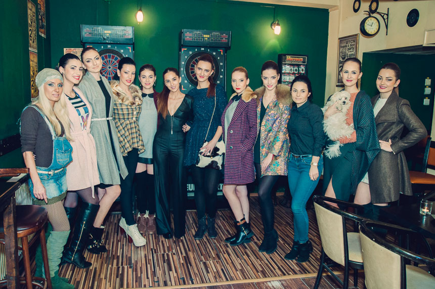 Poze: Charity Fashion Show @ Caro Club