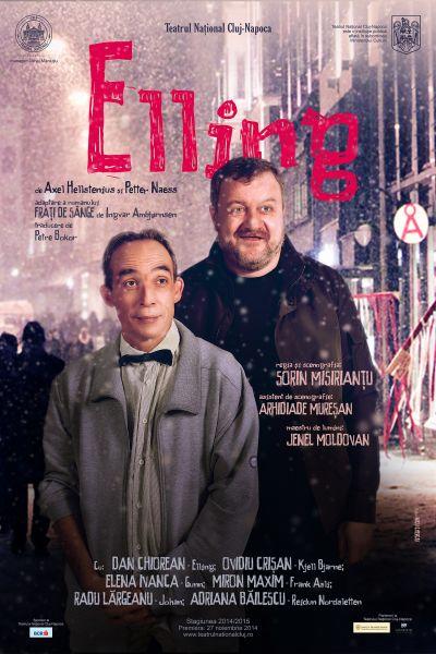 Elling @ Teatrul National