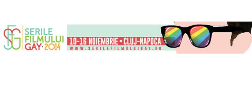 Evenimente in cadrul festivalului Serile Filmului Gay @ La Perne