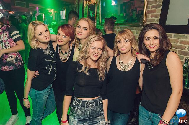 Poze: Ladies Night Out @ Caro Club