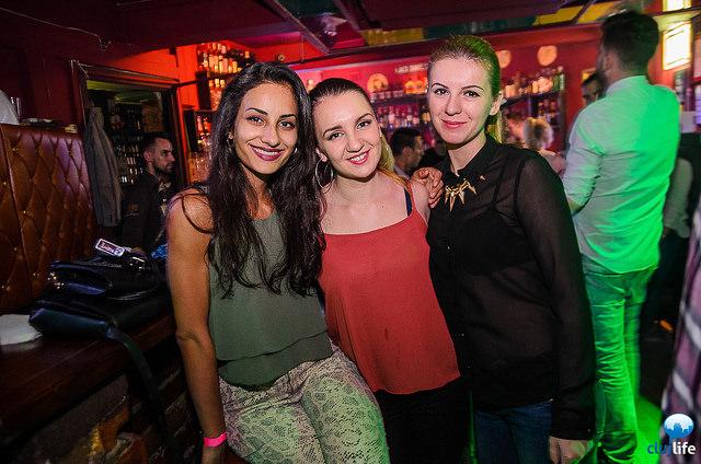 Poze: Prohibition Party @ Caro Club
