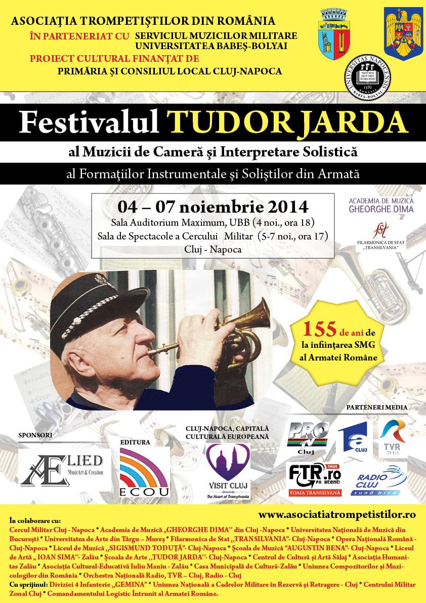 "Festivalul ""Tudor Jarda"" 2014"