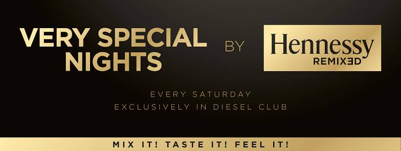 Very Special Nights @ Diesel Club
