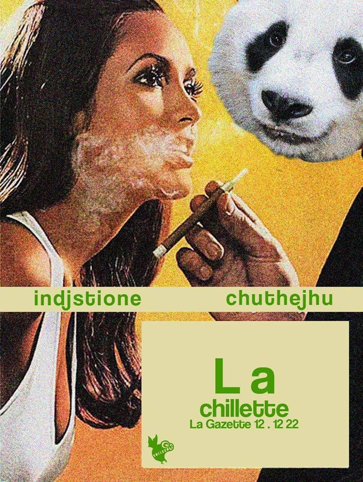 La Chillette