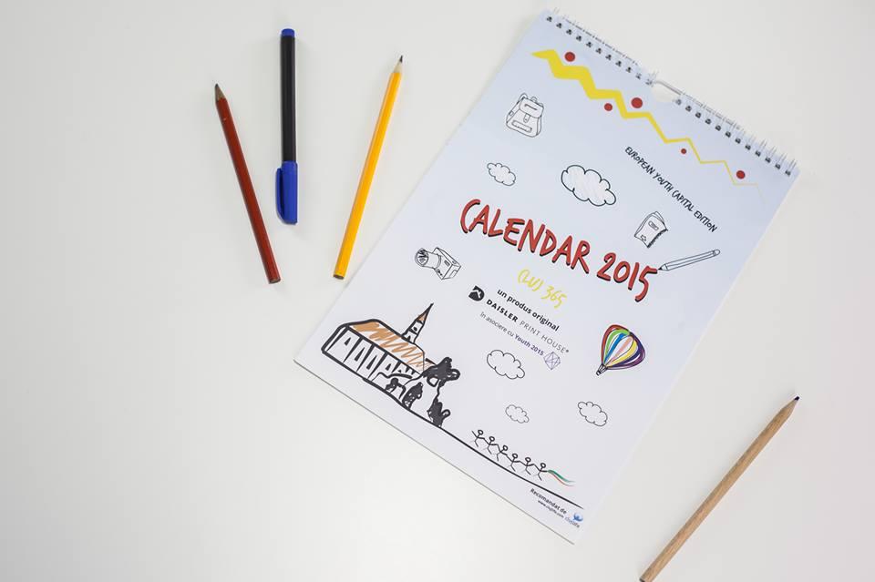 Cluj 365 – doar timp să-ți faci pentru toate