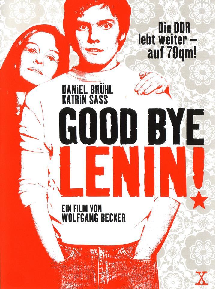 Proiecție: Good Bye Lenin!