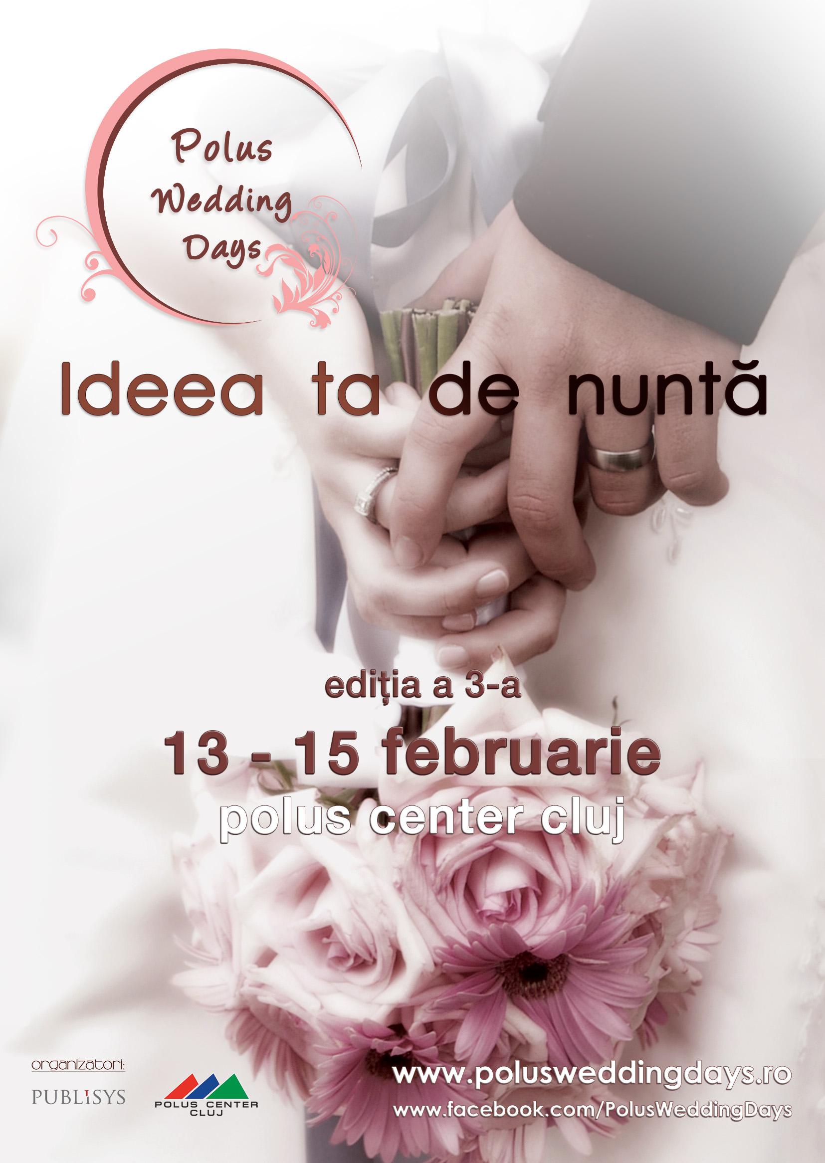 Polus Wedding Days @ Polus Center