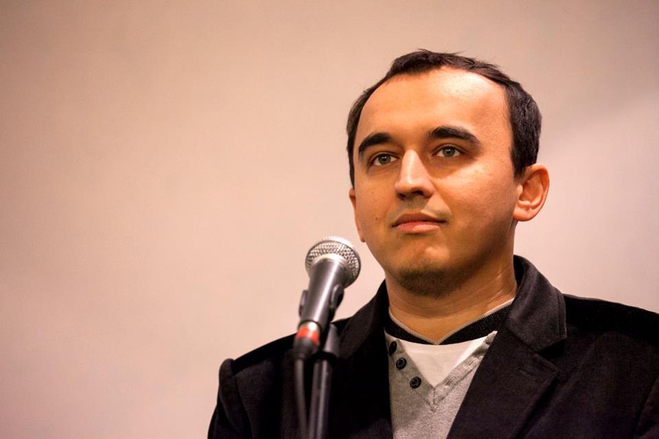 Interviu: Andrei Aroneţ