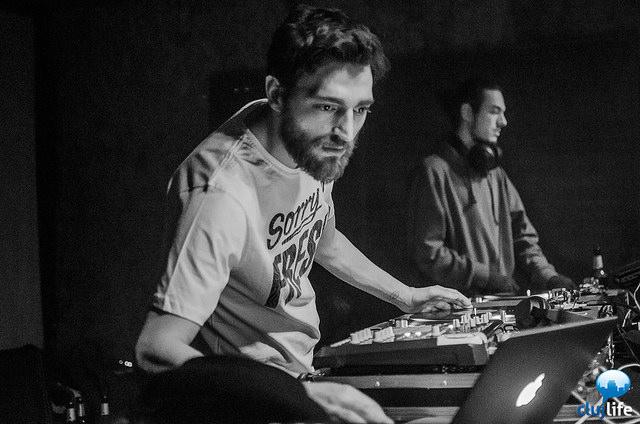 Poze: DJ Slow / Nerub / Indjstione @ The Shelter