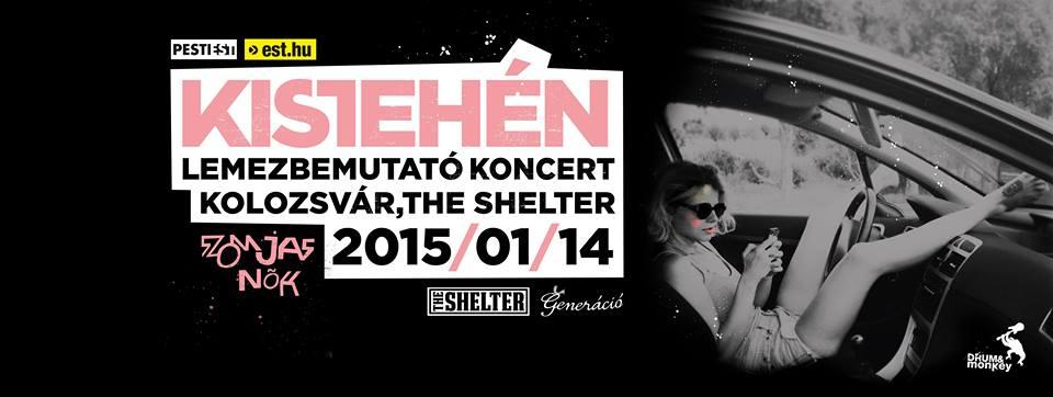 KiSTeHen @ The Shelter