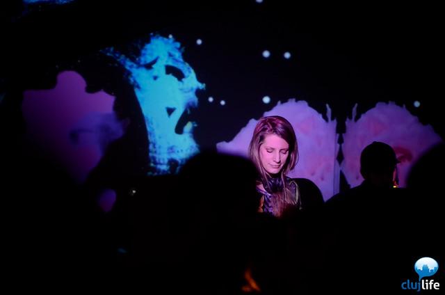Poze: Sonja Moonear @ Club Midi