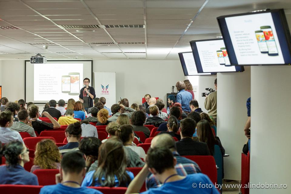 Innovation Labs 2015