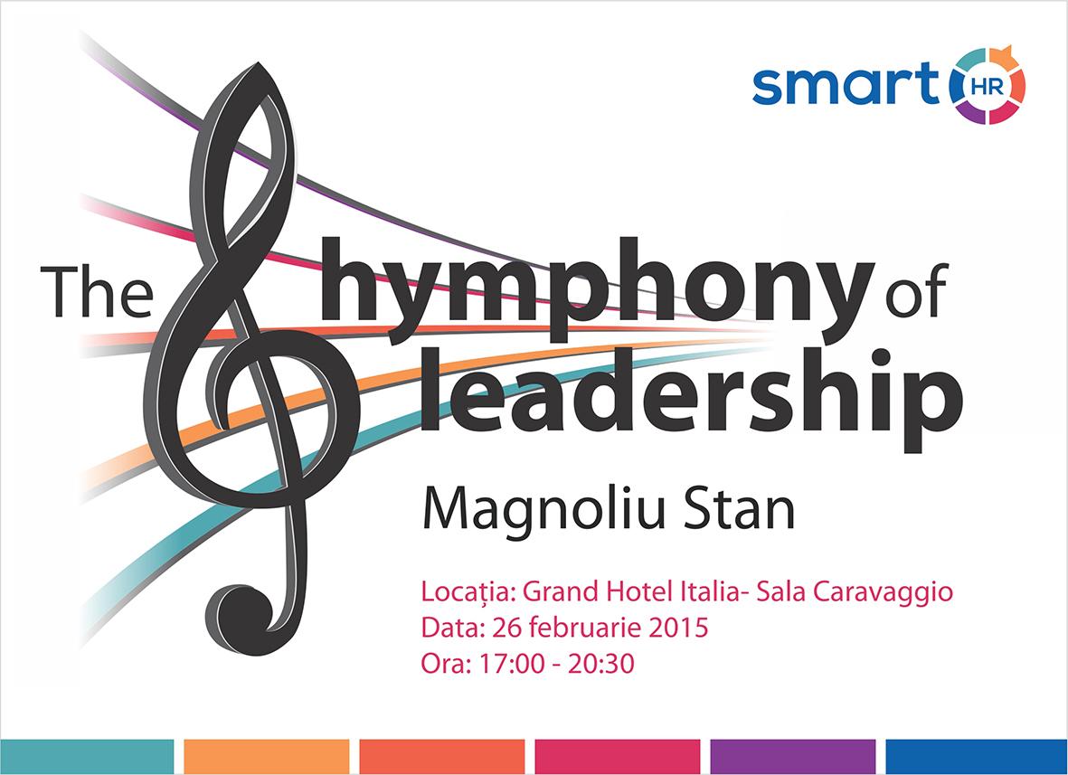 The symphony of Leadership @ Grand Hotel Italia