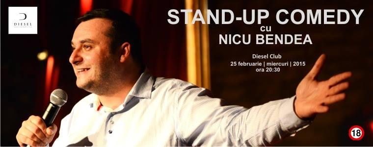 Nicu Bendea @ Diesel Club