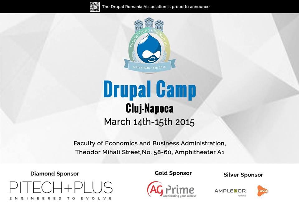 Drupal Camp @ FSEGA