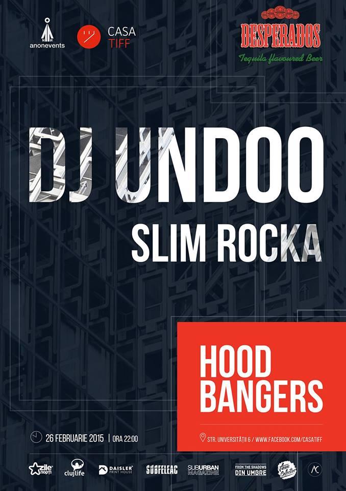 Hood Bangers @ Casa TIFF