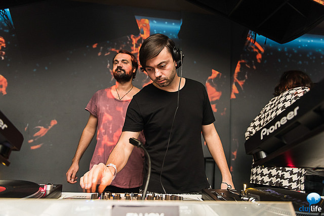 Poze: Livio & Roby @ Club Midi