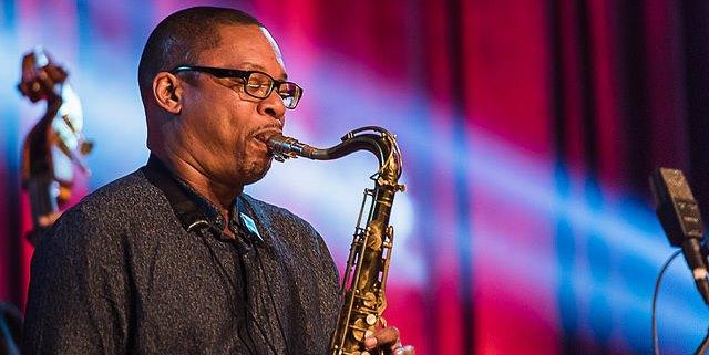 Poze: Ravi Coltrane Quartet @ Casa de Cultură a Studenţilor