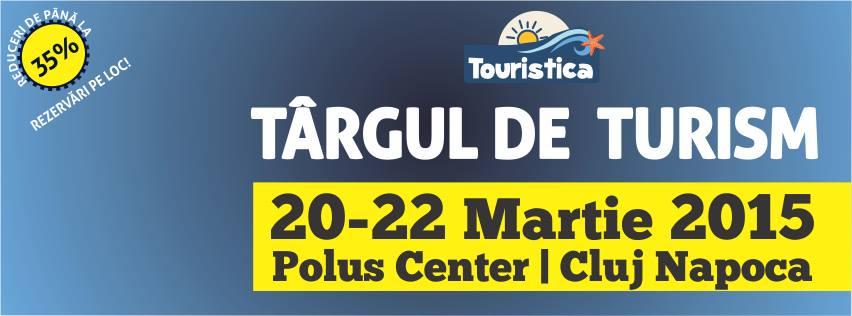 Touristica @ Polus Center