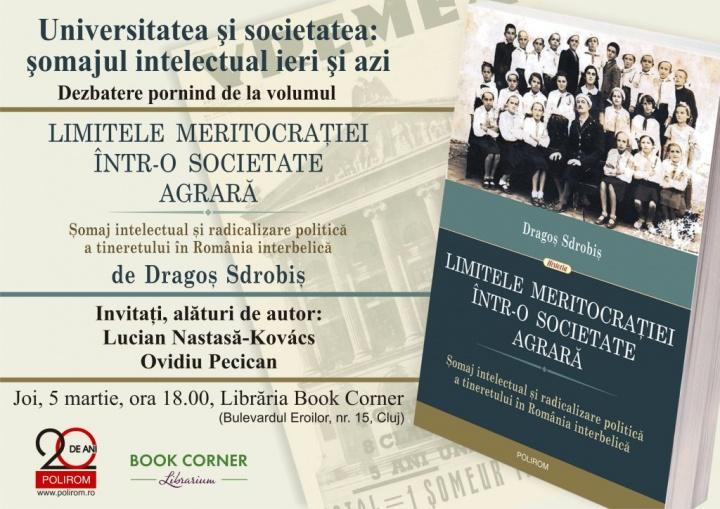 Universitatea și societatea: șomajul intelectual ieri și azi