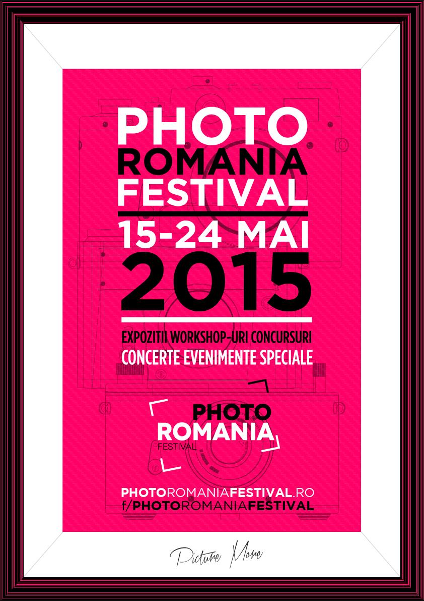 Bursele Photo Romania Festival 2015
