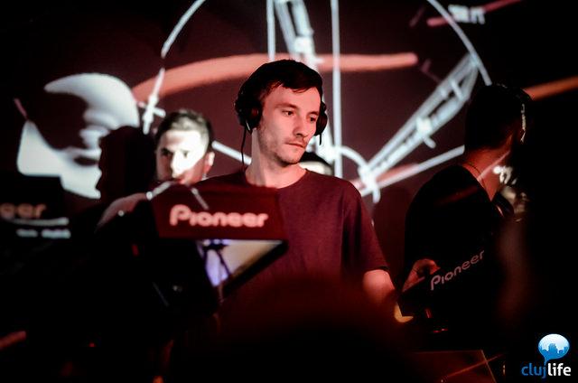 Poze: Cezar / Dubtil / Dan Andrei @ Club Midi