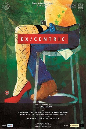 EX/CENTRIC