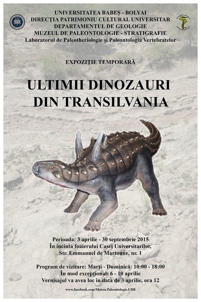 Expo DINO 2015