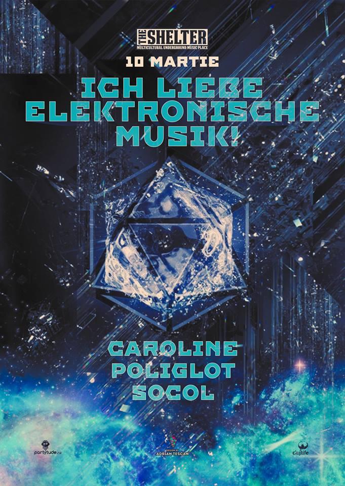 Ich Liebe Elektronische Musik