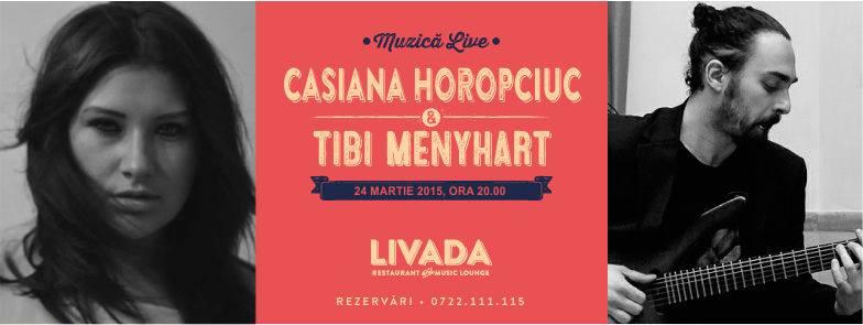 Jazz Duo @ Livada