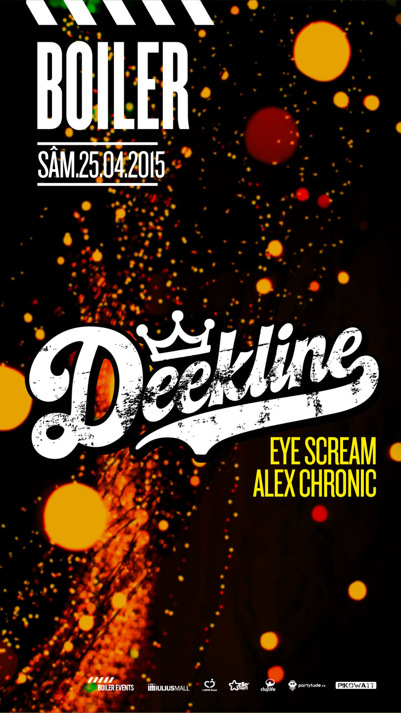 Deekline @ Boiler Club